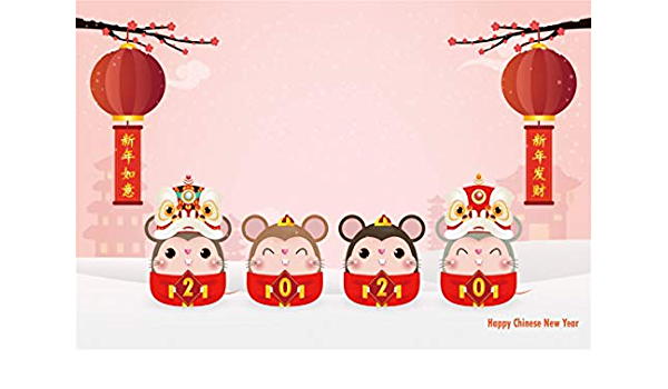 Yeele Cute Wood Deer Backdrop 10x10ft Xmas Wooden Decoration Photography Background Baby Newborn Adults Artistic Portrait New Year 2020 Birthday Acting Show Photoshoot Banner Photo Booth Studio