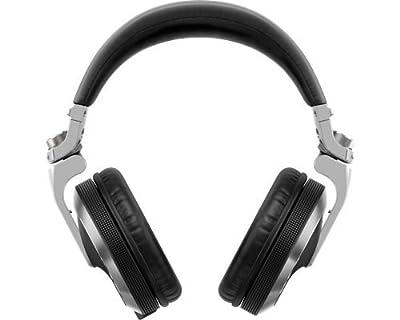 Pioneer Pro DJ Silver (HDJ-X7-S Professional DJ Headphone) from Pioneer Pro DJ