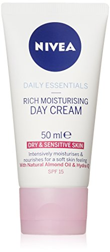 Moisturising Cream For Dry Face