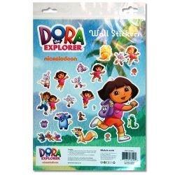 dora-the-explorer-wall-sticker-kit