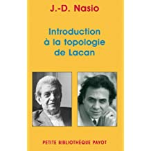 Introduction à la topologie de Lacan