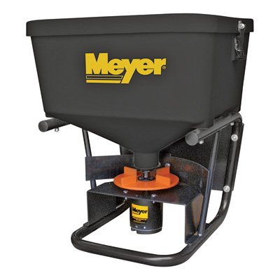 Meyer Tailgate Spreader - 296-Lb. Capacity, Model# BL 240 by Meyer