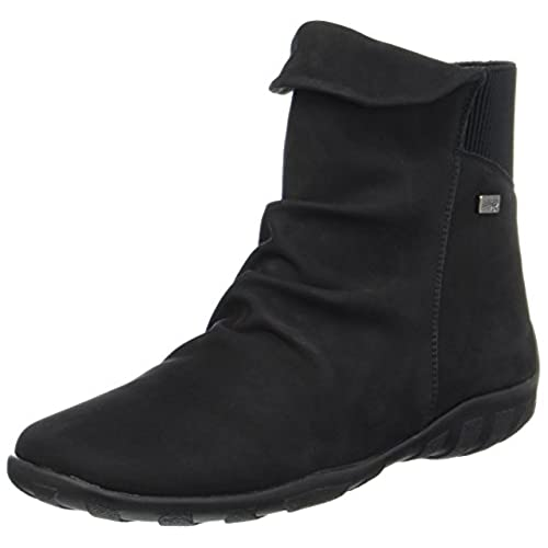 R3448 Remonte info Tenisdemasa Well Femme Wreapped Bottes dqr7q0wB