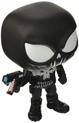 Pop! Marvel Marvel Venom S3 - Punisher