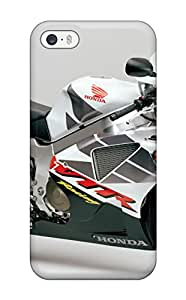 Iphone 5/5s Case Bumper Tpu Skin Cover For S Motorcycles Honda Sp Motorcycle Accessories