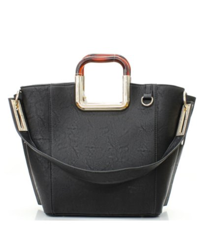 Inside Label Coach Bag - 1