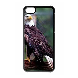 MMZ DIY PHONE CASEAnimals Eagles ZLB558218 Custom Case for iphone 5/5s, iphone 5/5s Case