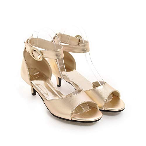 Gold 35 Oro Aimint EYR00151 Ballerine Donna XFxX06Iw