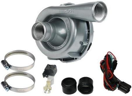 Davies Craig 8160 Remote Electric Water Pump Aluminum 12V EWP150