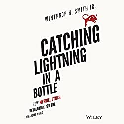 Catching Lightning in a Bottle