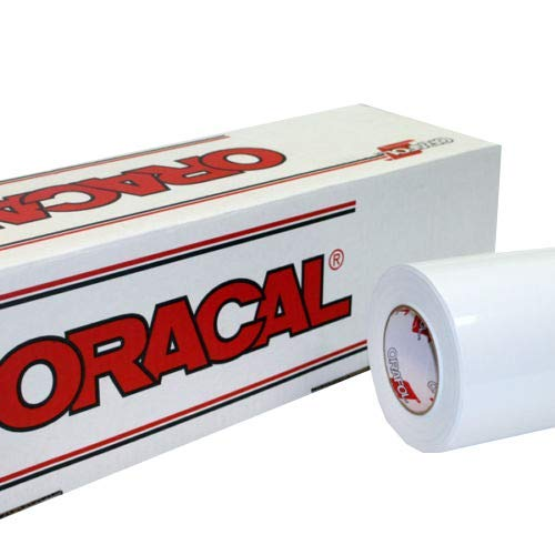 "24"" x 10 Ft Roll of Oracal Vinyl for Craft"