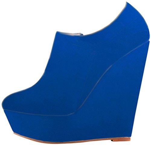 compensée compensée CFP Bleu Semelle femme Semelle Semelle CFP femme Bleu Bleu compensée femme CFP xzPXwqSTw