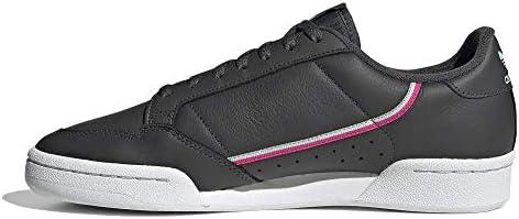 adidas Continental 80 Basket Mode Homme Gris