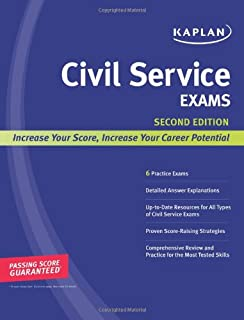 barron s civil service clerical exam barron s the leader in test rh amazon com civil service exam study guide ny civil service exam study guide barnes and noble