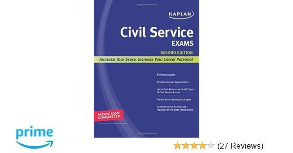 Kaplan civil service exams kaplan test prep kaplan test prep kaplan civil service exams kaplan test prep kaplan test prep 9781419553196 amazon books fandeluxe Images
