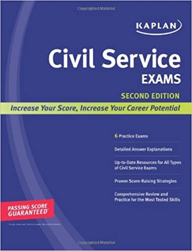 Kaplan civil service exams kaplan test prep kaplan test prep kaplan civil service exams kaplan test prep kaplan test prep 9781419553196 amazon books fandeluxe Image collections