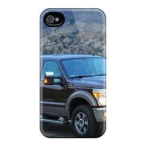 New 2011 Super Duty Tpu Case Cover, Anti-scratch WhRivera Phone Case For Iphone 4/4s