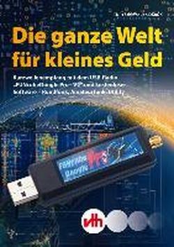 """Die ganze Welt für kleines Geld: Kurzwellenempfang mit dem USB-Radio """"FUNcubeDongle Pro+ V2"""""""