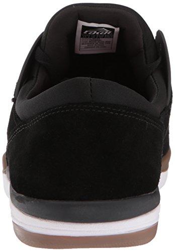 Fremont Lakai Noir Suède FA17 Chaussure SEXd4Xq