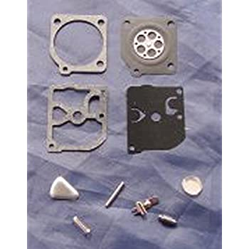 RB-76 Zama Carburateur RepairKit Efco 8300 8350 8400 Oleo Mac 730 735 740