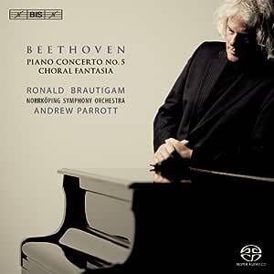 Piano Concerto No. 5 Choral
