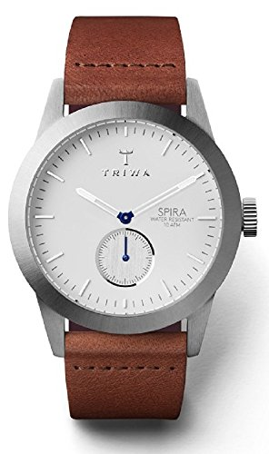 Triwa Ivory Spira Brown Classic Unisex Watch SPST102CL010212
