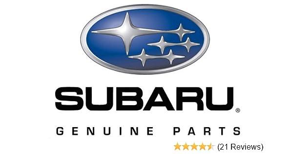 Genuine Subaru H631ssg000 Speaker Kit