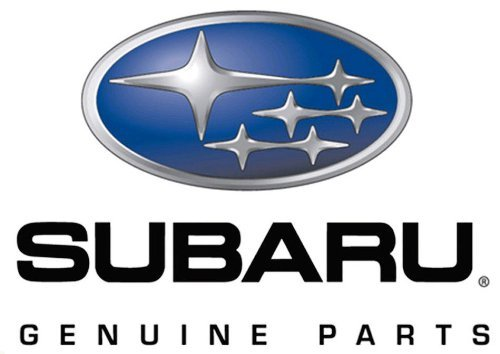 Subaru Genuine 20201AC110 Bushing (Transverse Link Rear, Left), 1 Pack