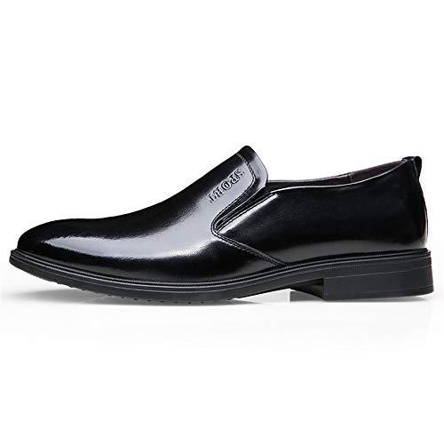 da shoes qualit uomo classiche Xujw scarpe uomo Scarpe Basse 2018 d'affari da Stringate casual alta Scarpe di Ywwd0a