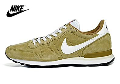 latest fashion quality products low price sweden nike internationalist pdx golden tan 8b455 826e0