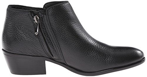 discount store clearance looking for Sam Edelman Womens Petty Boots Black Leather SEhGPRChv