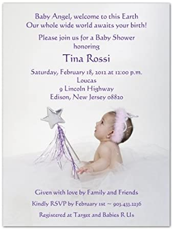 Amazon sweet princess baby shower invitations set of 20 sweet princess baby shower invitations set of 20 filmwisefo Images