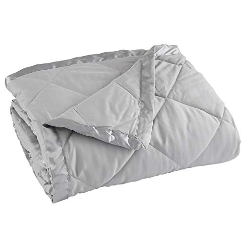 satin edge blanket - 9