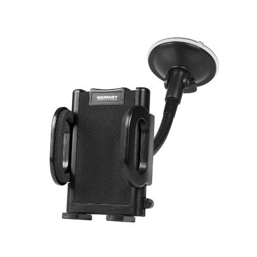 Merkury Innovations Flex Grip Mount for Smartphone - Thrifty Car