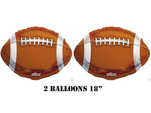 Football Balloons 18