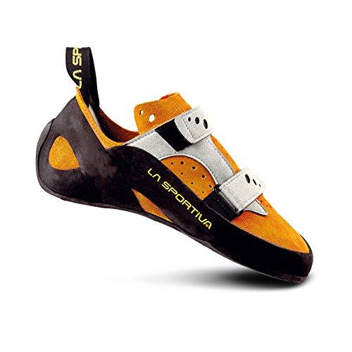 Para Novato Homens Cinza De Escalada Sapatos Laranja Escalada Tamanho Indoor Laranja Passeios Escalada 5 33 Jeckyl Vs E Confortável Escalada Sapato RwqUxEWX6v
