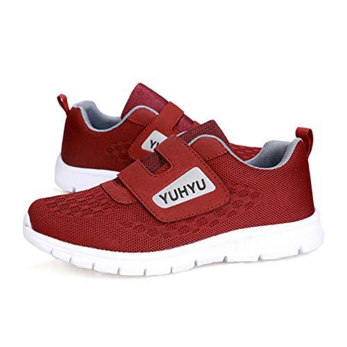 Rosso Outdoor Sportive Scarpe Unisex Adulto LFEU waXFqSnw