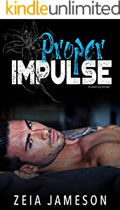 Proper Impulse (Jaded Lily Book 4)