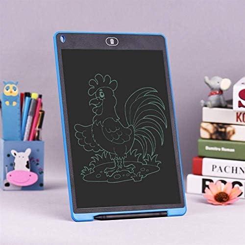 NBHUYT 11.4inch LCD Writing Tablet Zeichenblock Digitale Nachricht Memo Graphic Board Notepad for Kinder Lernspielzeug Geburtstags-Geschenke