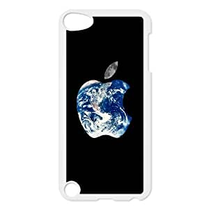 Apple iPod Touch 5 Case White Mnovn