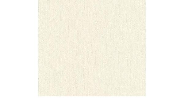Cr/éation 346223 3462-23 Papel pintado 10,05 x 0,53 m color crema A.S
