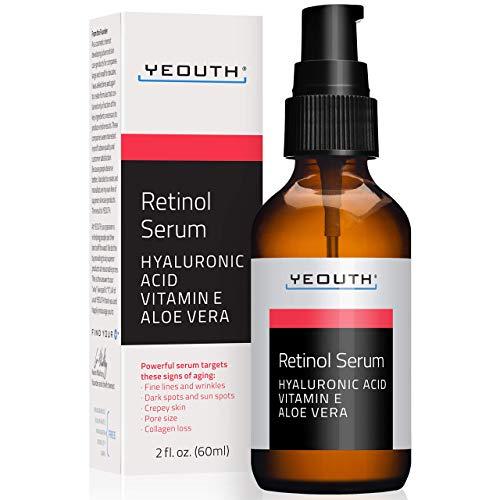 Retinol Serum 2.5% with
