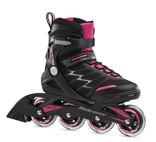 Bladerunner-by-Rollerblade-Advantage-Pro-XT-Womens-Adult-Fitness-Inline-Skate-Pink-and-Black-Inline-Skates