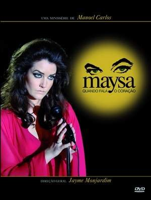 dvd maysa