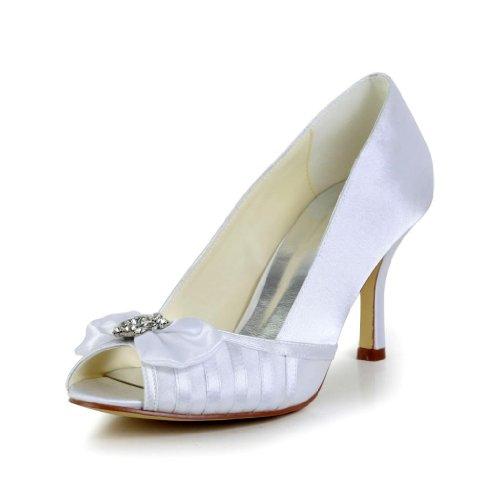 Col Sposa Scarpe Wedding Jia A31b23 Donna Tacco pzxfqwv6