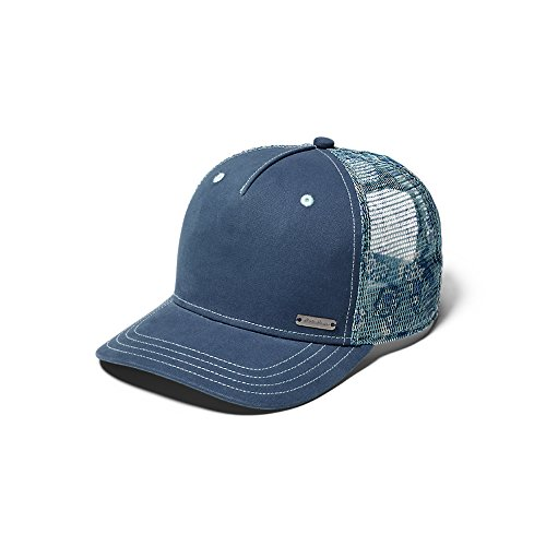 Eddie Bauer Womens Graphic Hat - Printed, Creek Regular ONESZE