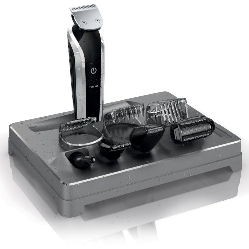 Philips Norelco QG3380/42 Multigroom Pro Packaging May Vary