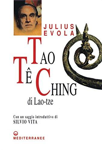 Tao Tê Ching: di Lao-Tze (Italian Edition)
