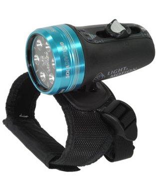 Light & Motion SOLA Dive 1200 S/F Underwater Light