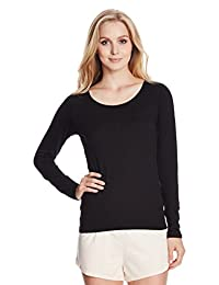 ABOUT 100% TEC Merino Wool Ultra Soft Woman Longsleeve Shirt Base Layer designed and made in Lithuania (EU)